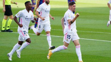 صورة تابع لايف tab3live مباشر الآن live ريال مدريد وبرشلونة بث مباشر