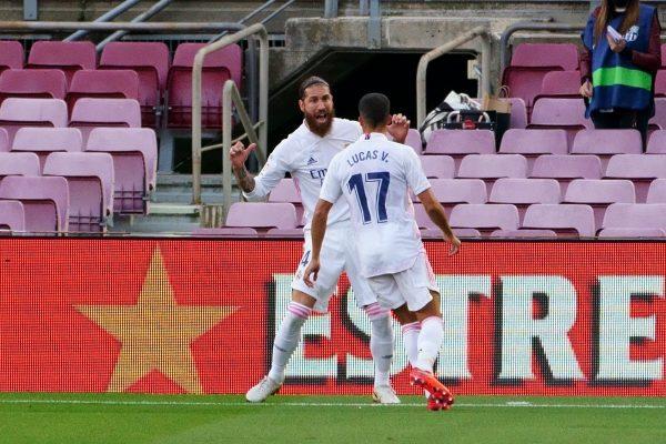 مشاهدة مباراة ريال مدريد ضد بوروسيا مونشنجلادباخ بث مباشر 27-10-2020