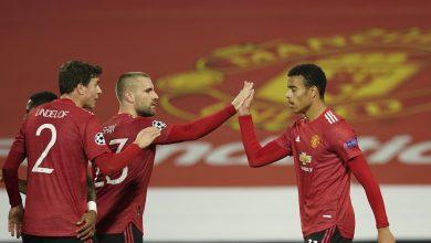 بث مباشر مشاهدة مباراة مانشستر يونايتد ضد آرسنال اليوم 01-11-2020