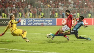 صورة مشاهدة مباراة الأهلي ضد الوداد البيضاوي بث مباشر 17-10-2020