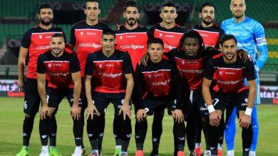 صورة ملخص وأهداف مباراة طلائع الجيش ضد نادي مصر في الدوري المصري