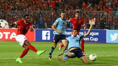صورة بث مباشر مباراة الأهلي والوداد البيضاوي في نصف نهائي دوري أبطال أفريقيا