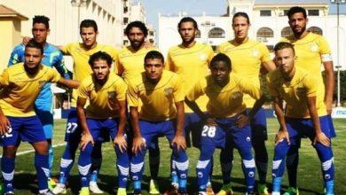 التشكيل المتوقع لمباراة الجونه ضد طنطا في الدوري المصري