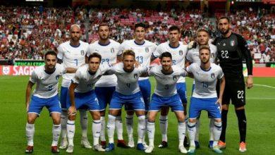 صورة مشاهدة مباراة إيطاليا ضد بولندا بث مباشر 11-10-2020