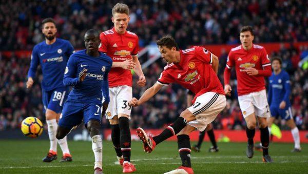مشاهدة مباراة تشيلسي ضد مانشستر يونايتد بث مباشر 24-10-2020