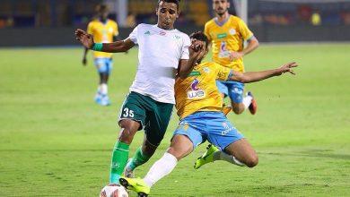 صورة موعد مباراة الإسماعيلي ضد المصري والقنوات الناقلة