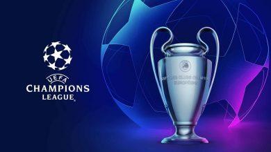 صورة ترتيب مجموعات دوري أبطال أوروبا 2021 بعد الجولة الأولى