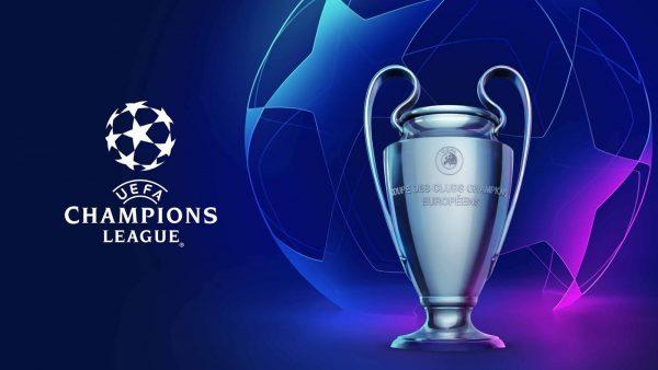 ترتيب مجموعات دوري أبطال أوروبا 2021 بعد الجولة الأولى