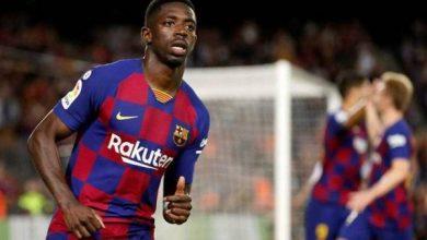 فيديو هدف برشلونة الأول في مرمي يوفنتوس بدوري أبطال أوروبا