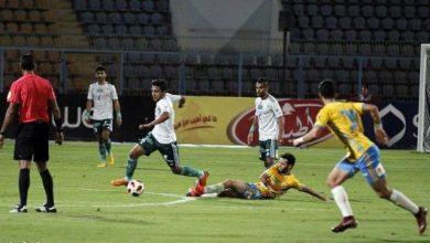 موعد مباراة المصري ضد الاسماعيلي في الدوري المصري