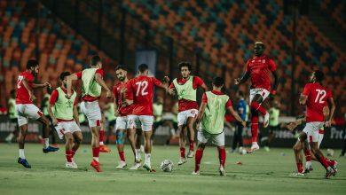 مشاهدة مباراة الأهلي ضد إنبي بث مباشر 07-10-2020