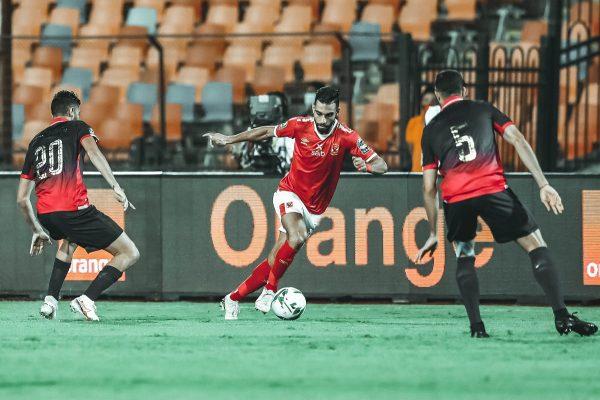 فيديو أهداف مباراة الأهلي والوداد البيضاوي المغربي في إياب نصف نهائي دوري أبطال أفريقيا