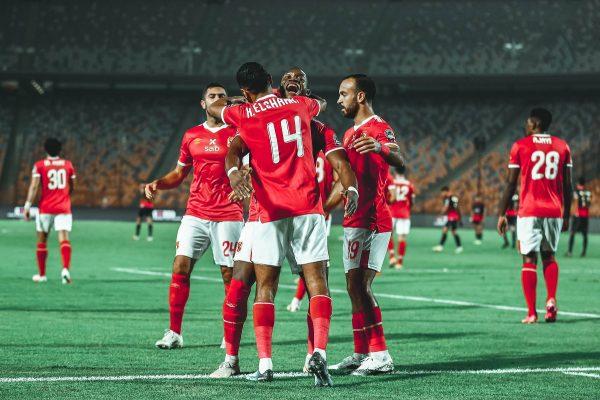 الأهلي يحقق رقما قياسيا جديدا في دوري أبطال أفريقيا