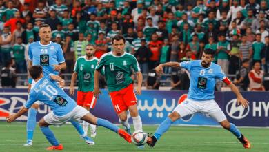 بث مباشر مشاهدة مباراة الوحدات ضد الفيصلي اليوم 31-10-2020