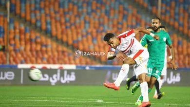 مشاهدة مباراة الزمالك ضد المصري بث مباشر 01-10-2020