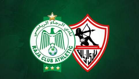 تعرف على معلق مباراة الزمالك والرجاء المغربي في دوري ابطال افريقيا