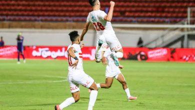 صورة بث مباشر | مشاهدة مباراة الزمالك والرجاء المغربي اليوم 18-10-2020