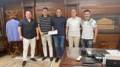 المصري البورسعيدي يمدد عقد مدربه على ماهر لمدة عام جديد