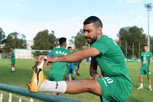 تعرف على موعد وصول الرجاء المغربي لمواجهة الزمالك في دوري أبطال أفريقيا