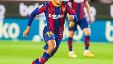 صورة مشاهدة مباراة برشلونة ضد خيتافي بث مباشر 17-10-2020