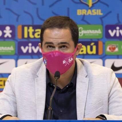 23 محترفا في منتخب البرازيل لمواجهة المنتخب الأولمبي في السعوديه