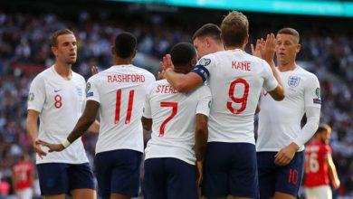 مشاهدة مباراة انجلترا ضد ويلز بث مباشر 08-10-2020