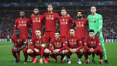 كورة اون لاين بث مباشر مباراة ليفربول وميتلاند في دوري أبطال أوروبا