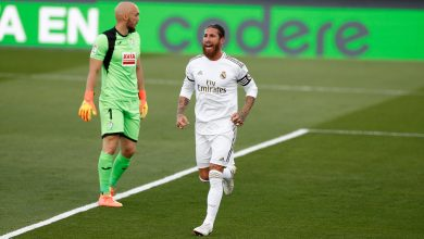 بث مباشر مشاهدة مباراة ريال مدريد ضد هويسكا اليوم 31-10-2020