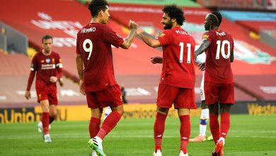 ايجي لايف EgyLive مباراة ليفربول وميتلاند بث مباشر 27-10-2020