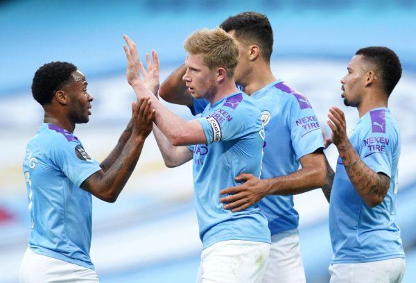 مشاهدة مباراة مارسيليا ضد مانشستر سيتي بث مباشر 27-10-2020