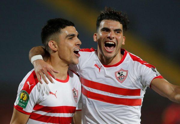 الزمالك يتأهل رسميا للمشاركة في دوري أبطال أفريقيا