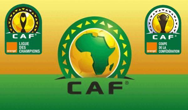 موقف الكاف من تأجيل مباراة الزمالك والرجاء البيضاوي في أفريقيا