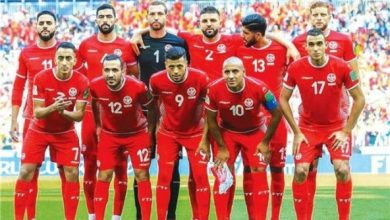 صورة تشكيل منتخب تونس ضد السودان.. على معلول أساسيا وفرجاني ساسي على مقاعد البدلاء