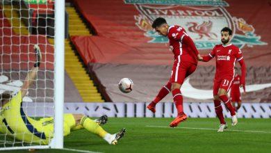 صورة كورة اون لاين ملخص مباراة ليفربول وشيفيلد يونايتد بالدوري الإنجليزي
