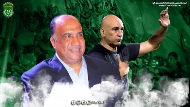 رسميا.. حسام حسن مديرا فنيا لفريق الاتحاد السكندري