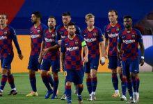 صورة التشكيل المتوقع لمباراة خيتافي ضد برشلونة