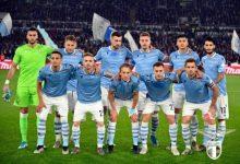 صورة التشكيل الرسمي لمباراة إنتر ميلان ضد لاتسيو في الدوري الإيطالي