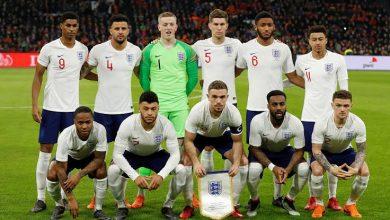 صورة ملخص وأهداف مباراة إنجلترا ضد بلجيكا في دوري المجموعات للأمم الأوروبية
