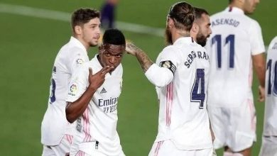 صورة ريال مدريد ضد قادش …. التشكيل المتوقع للفريقين