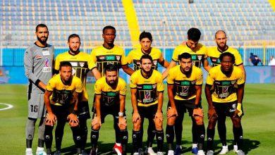 صورة مشاهدة مباراة الانتاج الحربي ضد نادي مصر 12-10-2020