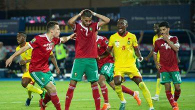 صورة مشاهدة مباراة المغرب ضد السنغال بث مباشر 09-10-2020