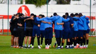 صورة موعد مباراة الزمالك ضد الإسماعيلي في الدوري المصري