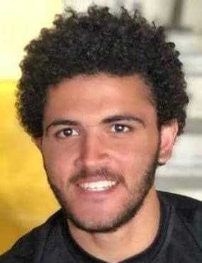 علاء عطا على أعتاب قلعة الدراويش