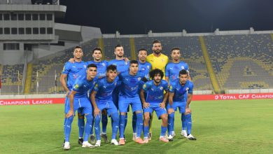 صورة رسميآ .. الكاف يعلن تأجيل مباراة الزمالك والرجاء المغربي