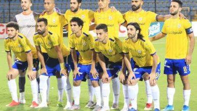 صورة ملخص وأهداف مباراة الإسماعيلي ضد سموحة في الدوري
