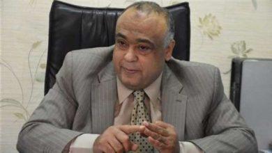 رئيس نادي الزمالك الجديد المستشار أحمد البكري من هو؟