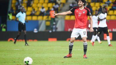 محمد صلاح ومحمد النني يغادران الي إنجلترا غدا بطائرة خاصة