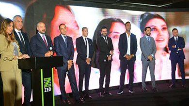صورة رسمياً بيع نادي إف سي مصر وتحويل إسمه إلي ZED FC
