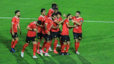 موعد مباراة الأهلي وأبو قير للاسمدة في كأس مصر والقنوات الناقلة