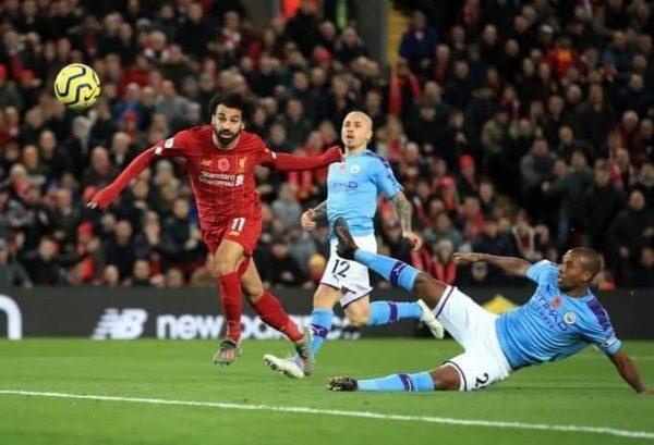 مشاهدة مباراة ليفربول ضد مانشستر سيتي بث مباشر 08-11-2020